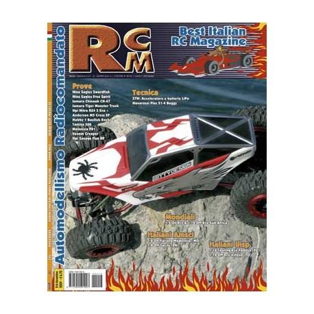 RCM 216 Novembre 2009
