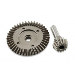 Axial Coppia conica per AX10 43T/13T (art. AX30402)