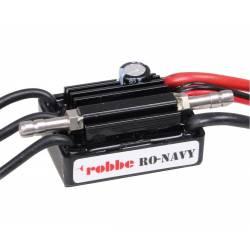Robbe Regolatore RO-CONTROL NAVY marino 3-30 2-3S Lipo 30A Brushless ESC BEC (art. 8721)