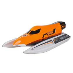 DF Model Catamarano elettrico Avanti Brushless 440mm versione RTR (art. DF3650)