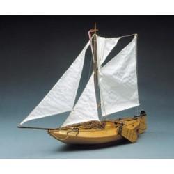 Mantua Model Imbarcazione ARM 82 nuova versione (art. 781)