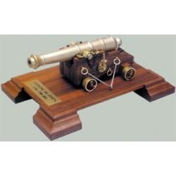 Mantua Model Cannone da costa Americano 1780-1812 (art. 806)