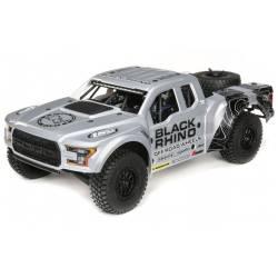 Losi Automodello Ford Raptor Baja Rey Desert Truck RTR scala 1/10 4WD (art. LOS03020T2)