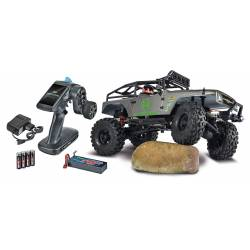 Carson MC10 Mountain Warrior scala 1/10 2,4GHz 100% RTR (art. 500404094)
