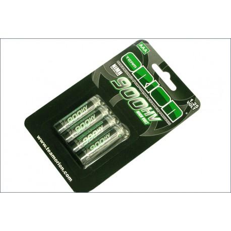 Orion Batterie Ministilo AAA 900mAh HV pack 4 pzz. (art. ORI13202)