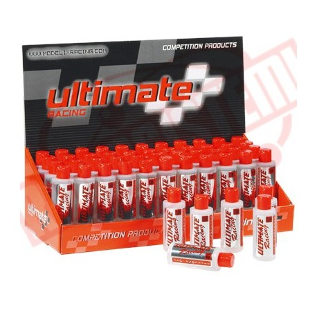 Ultimate Racing Olio silicone densità 15.000 60cc (art. UR0815)