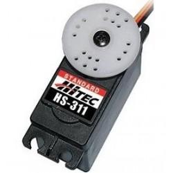 Hitec Servocomando HS-311 analogico standard non confezionato (art. 31311B1)