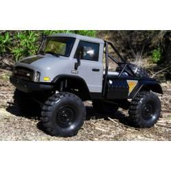 Axial SCX10 II UMG10 4WD Rock Crawler Kit di montaggio (art. AXI90075)