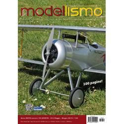 Modellismo Rivista di modellismo N°159 Maggio - Giugno 2019