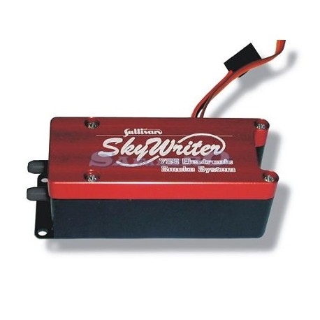 Sullivan Pompa per fumogeno, Sky writer smoke pumpe (art. S753)