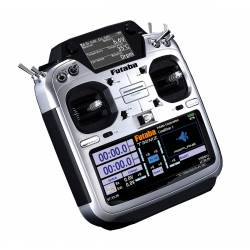 Futaba Radiocomando 32MZ 2,4Ghz con ricevente R7108SB (art. FU1132)