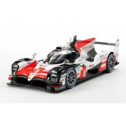 Tamiya Toyota Gazooo Racing TS050 Hybrid scala 1/24 (art. TA24349)