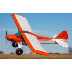E-Flite Carbon-Z Cub SS 2.1m BNF Basic con AS3X e SAFE Select (art. EFL12450)