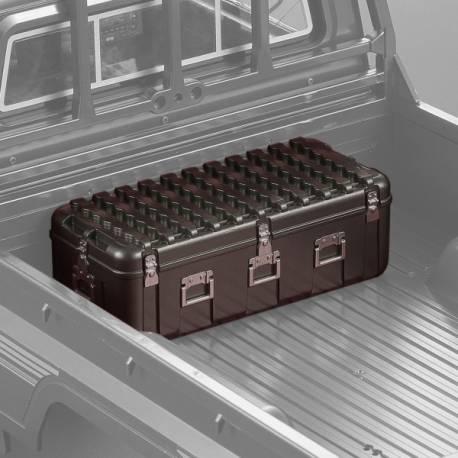 Killerbody Decorative Case ABS per 1/10 Truck (art. KB48703)
