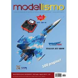Modellismo Rivista di modellismo N°160 Luglio - Agosto 2019