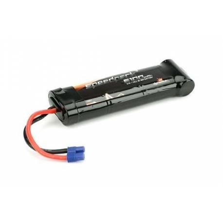 Dynamite Batteria Ni-Mh 8,4V 5100mAh con EC3 (art. DYN1092EC)