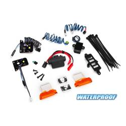 Traxxas Kit Luci a LED per automodello TRX-4 Ford Bronco (art. TXX8035)
