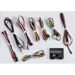 Killerbody Set Luci LED Rally con centralina 12 LED (art. KB48102)