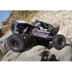 Axial Kit di montaggio Capra 1.9 Unlimited Trail 4WD Buggy (art. AXI03004)