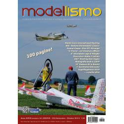 Modellismo Rivista di modellismo N°161 Settembre - Ottobre 2019
