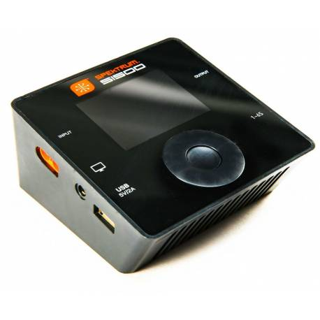 Spektrum Carica batteria Smart S1500 DC per Li-Po 6S 500W (art. SPMXC1050)