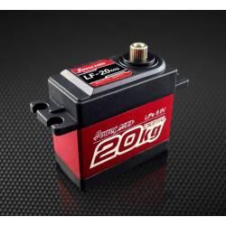 Power HD Servocomando HD LF-20MG Digitale Waterproof 20 Kg-cm (art. HD-LF-20MG)