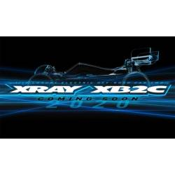 Xray Automodello XB2C 2020 2WD 1/10 Electric Off-Road Car Carpet Edition (art. 320008)