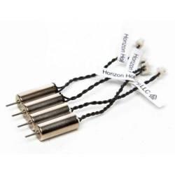 Blade Set quattro motori di ricambio per Inductrix Switch Air (art. BLH8521)