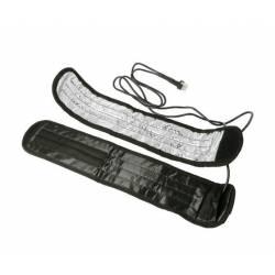 SkyRC Coppia Tire Warmer Strips termocoperte riscaldanti per pneumatici 1/8 GT (art. SK600064-03)