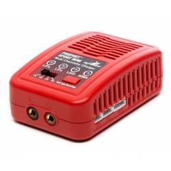 Dynamite Carica batteria Prophet Sport Mini 50W per Li-Fe, Li-Ion, Li-Po, Li-HV, Ni-MH (art. DYNC2030EU)