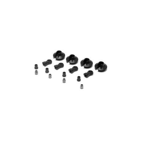 Team Losi Set plastiche ammo. 15mm Losi 2.0 (art. LOSA5435)