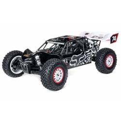 Team Losi Tenacity Desert Buggy Pro 4WD 1/10 RTR Brushless Smart Fox Racing (art. LOS03027T2)