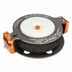 Robitronic Maschera per incollaggio pneumatici 1/8 Buggy TFL Tire Gluing (art. TC1503)
