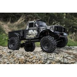 Hobbytech Automodello Crawler Survival CRX versione 100% RTR scala 1/10 (art. 1.CRX.RTR)