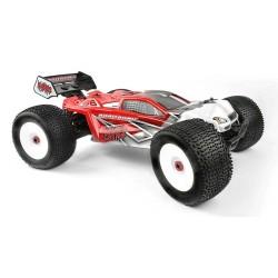 Robitronic Automodello Mantis 1/8 Truggy RTR 2,4GHz (art. R39071EU)