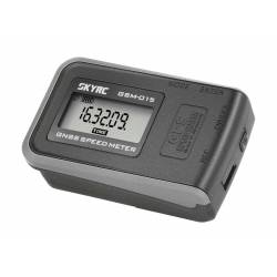 SkyRC Misuratore di velocità GPS GNSS GSM-015 Speed Meter (art. SK500024-01)