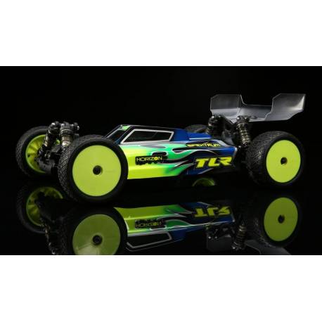 TLR Automodello 22X-4 scala 1/10 4WD Buggy Race Kit (art. TLR03020)