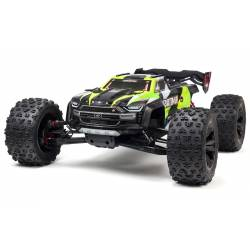 Arrma Automodello Kraton 1/5 4WD 8S BLX Brushless Speed Monster Truck RTR Green (art. ARA110002T1)