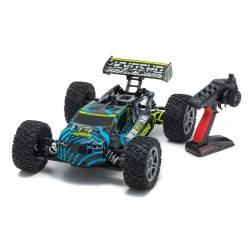 Kyosho Automodello Inferno ST 3.0 scala 1/8 RC Nitro Readyset Motore KE25SP (art. 33016B)
