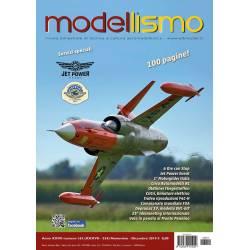 Modellismo Rivista di modellismo N°162 Novembre - Dicembre 2019