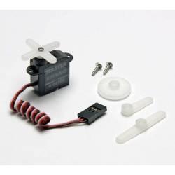 Pichler Micro Servocomando Master S706 MG 4,7 grammi 0,7 Kg/cm (art. C6702)