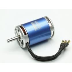 Pichler Set motorizzazione brushless BOOST 45 V2 Combo con ESC e scheda programmazione (art. C9110)