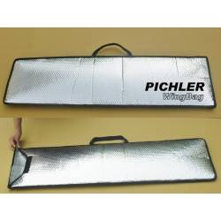 Pichler Custodia di protezione per ali 1550x400mm con velcro di chiusura e maniglia (art. C6219)