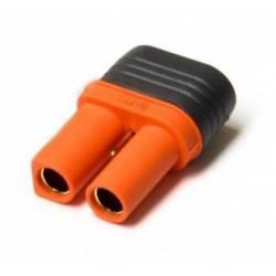 Spektrum Connettore IC5 Femmina per batterie (art. SPMXCA511)