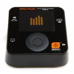Spektrum Carica batteria Smart S1200 DC per Li-Po 6S 200W (art. SPMXC1000)