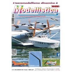 Modellistica Rivista di modellismo n°01 Gennaio 2020