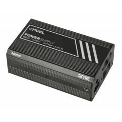 SkyRc Alimentatore DC PowerSupply 200W 220V AC - 12V DC 17 Ampere (art. SK200025)