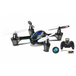Jamara Quadricottero Camostro HD Drone Bussola Flyback Turbo 2,4GHz (art. 422017)