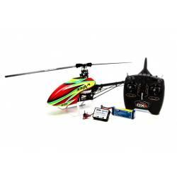 Occasione Blade Elicottero elettrico Blade 330X RTF con Spektrum DXe (art. BLH4000)
