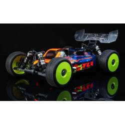 Team Losi Racing Automodello 8IGHT-X 4WD Nitro Buggy Elite Race Kit 1/8 (art. TLR04010)